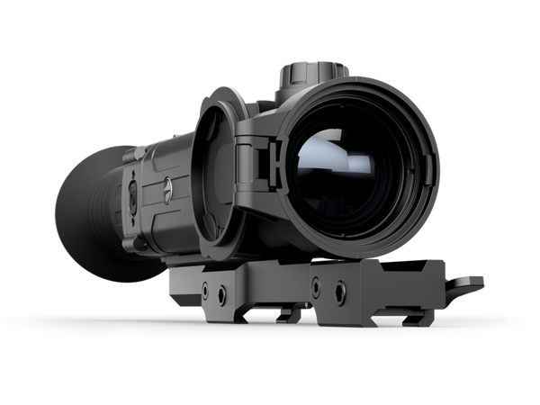 PULSAR TRAIL XP50 THERMAL RIFLE SCOPE NIGHT VISION SCOPE 640 RES - YU76509Q ***