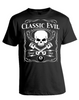 Crazy 8 Classic Evil Speed Shop T Shirt