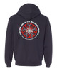 guitar jackets, G.A.A. Members Exclusive Circle/Star of Vs Guitar Jacket