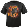 ACCEPT THE RISE OF CHAOS T Shirt