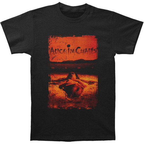 ALICE IN CHAINS Dirt T Shirt
