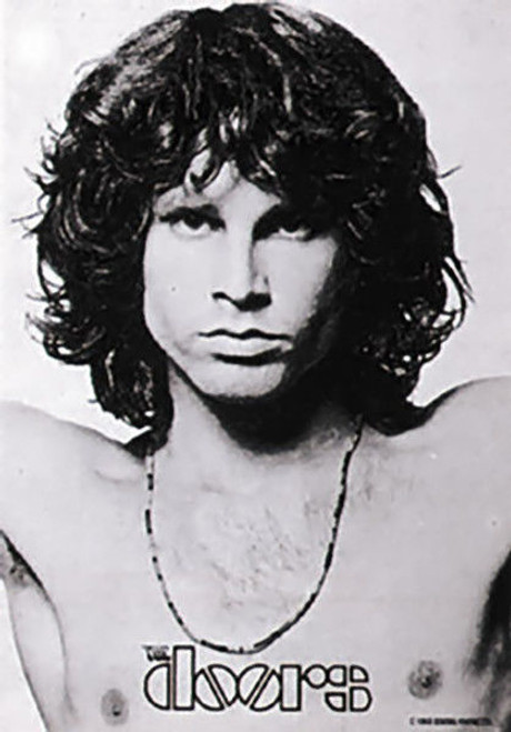 Flag DOORS (OPEN ARMS) Jim Morrison