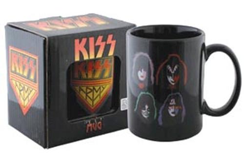 Mug KISS (ARMY)