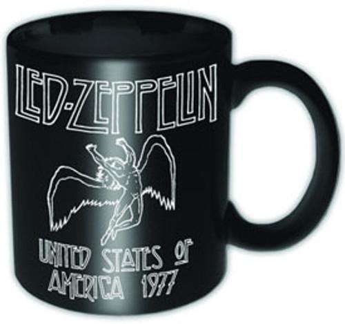 Mug LED ZEPPELIN (77 USA TOUR)