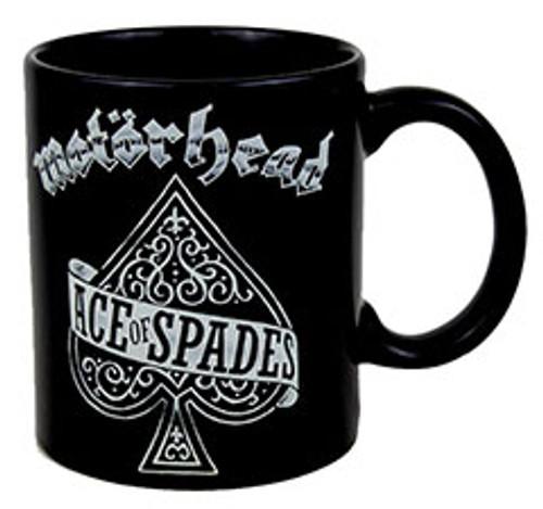 Mug MOTORHEAD (ACE OF SPADES)