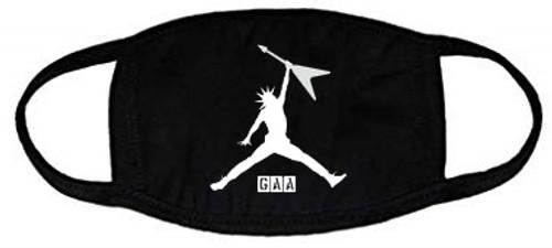 """.GAA Apparel """"AIR"""" Guitar 2ply Mask"""