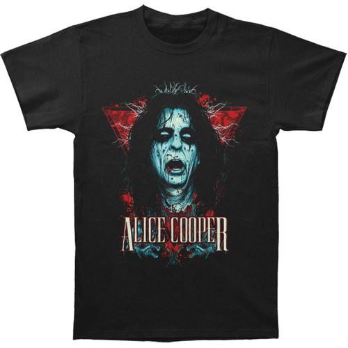 ALICE COOPER Decap T Shirt