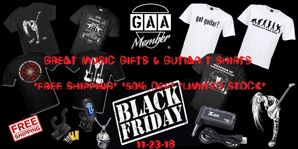 Get Ready For BLACK FRIDAY Sale 11-23-18!