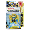 Transformers Cyberverse Action Attackers Warrior Class BUMBLEBEE Figure