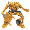 Transformers Studio Series #60 Voyager Class Revenge of the Fallen SCRAPPER in robot mode.