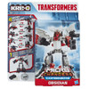 Kre-O Transformers Age of Extinction Micro-Changers Combiners OBSIDIAN Construction Set