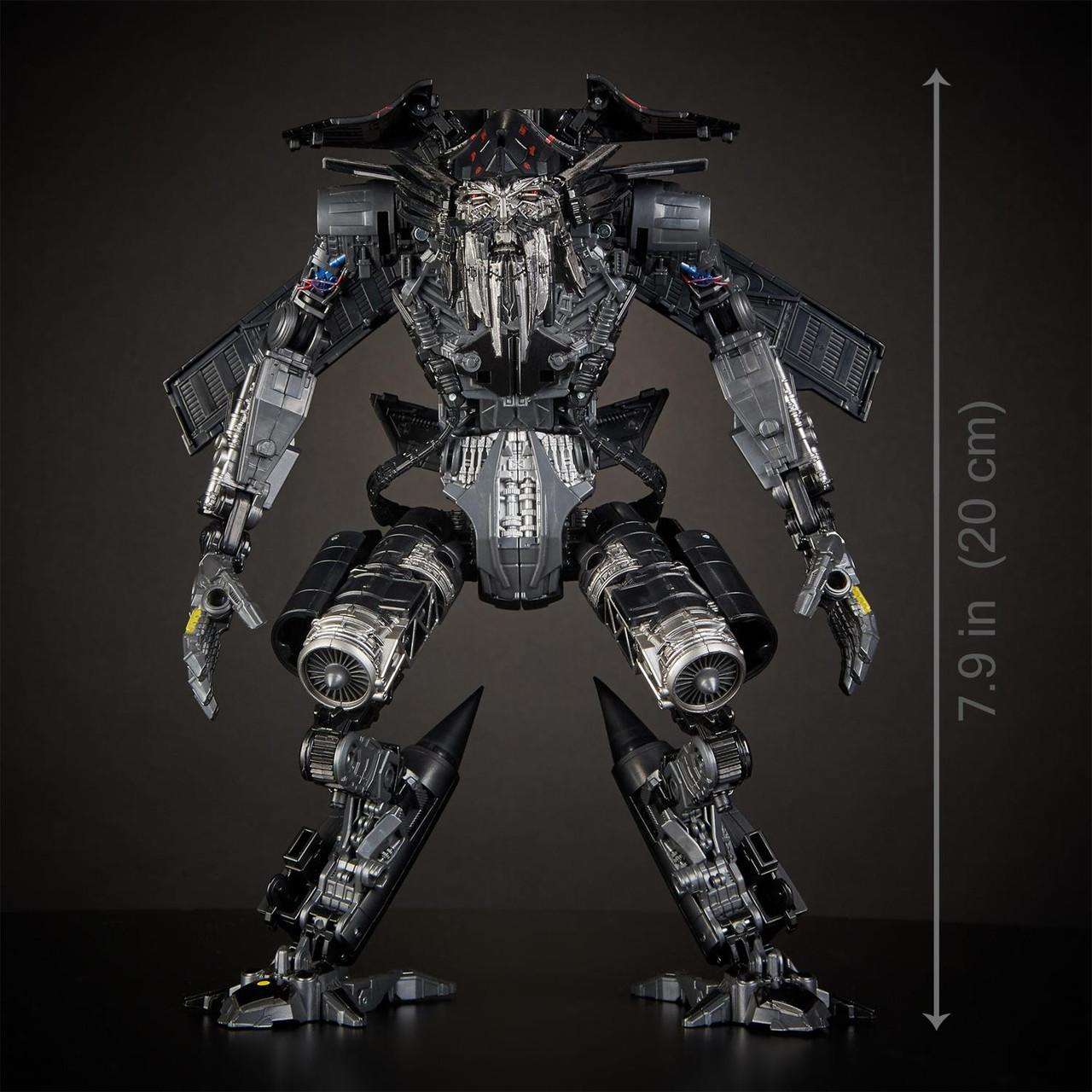 Transformers Studio Series 35 Jetfire Figure