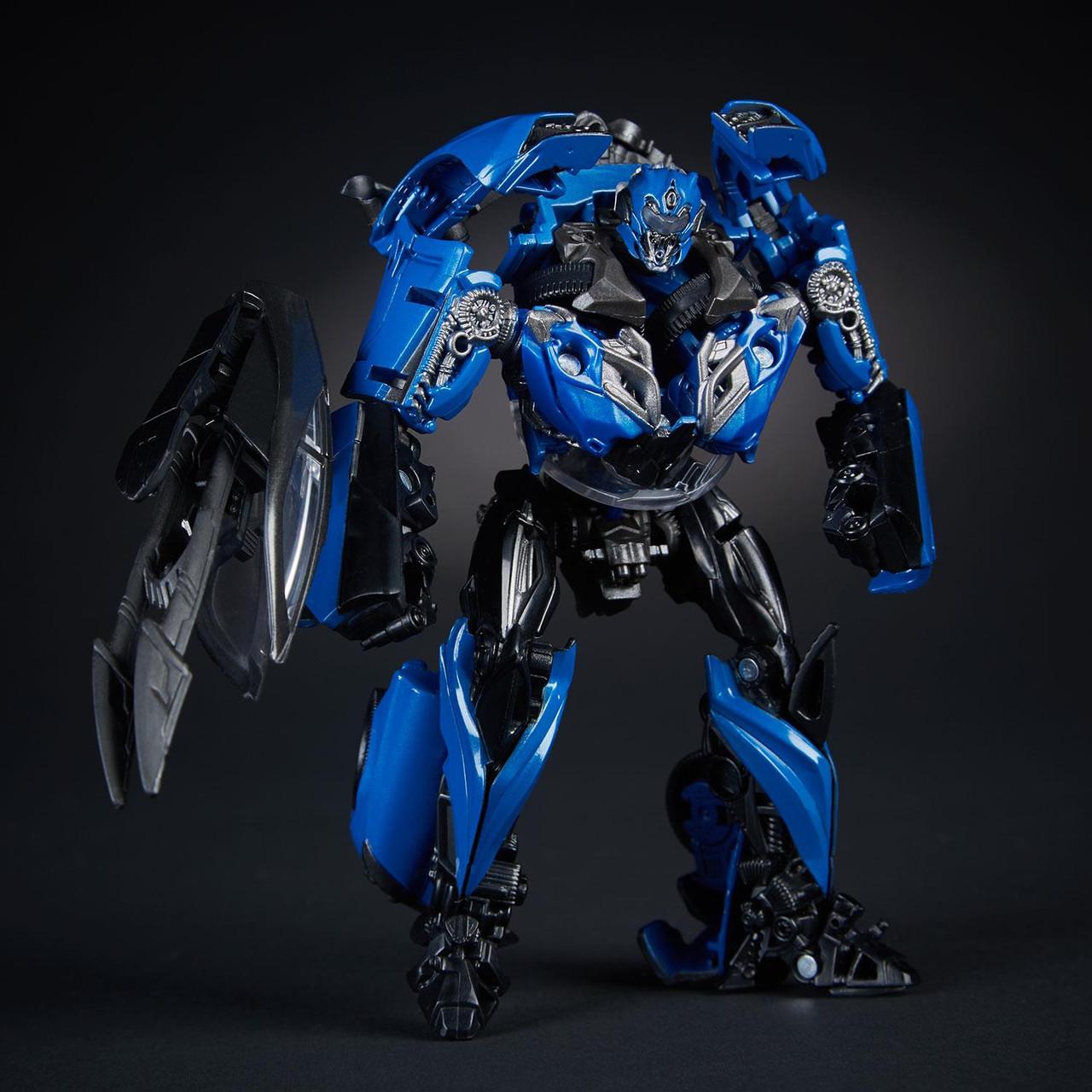 Hasbro Transformers Studio Series Age Of Extinction Deluxe KSI Sentry Figure New