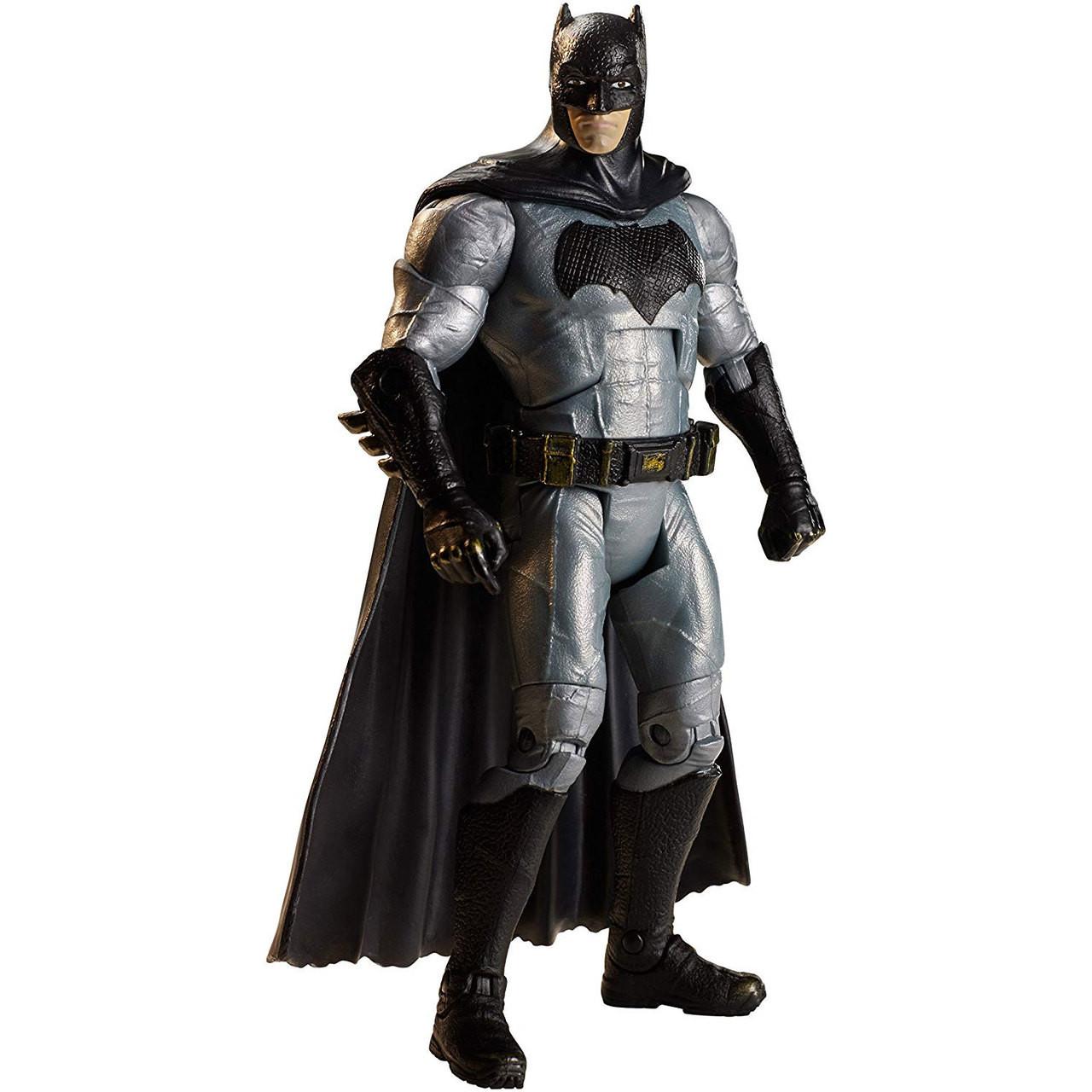 Suicide Squad Multiverse 6 Inches Batman Batman Action Figure