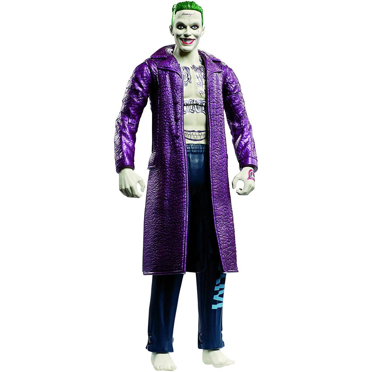 6 Inches Suicide Squad Movie Rick Flag Action Figure DC Comics Multiverse
