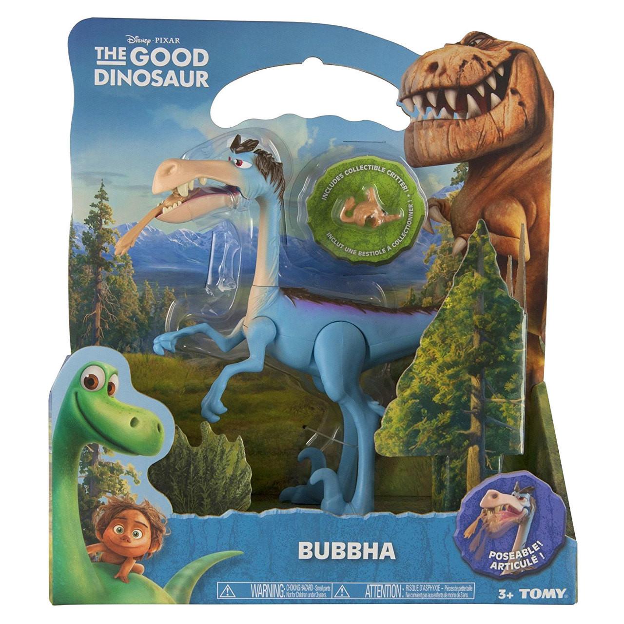 The Good Dinosaur Large Figure Bubbha TOMY L62023
