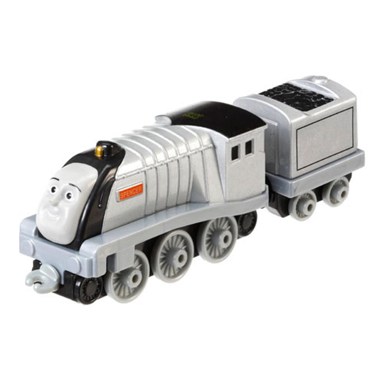 Thomas & Friends Collectible Railway SPENCER Die-Cast Engine