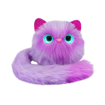 Pomsies BOOTS Lovable Wearable Pom-Pom Pet