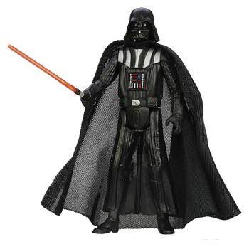 """Star Wars Saga Legends 3.75"""" DARTH VADER Figure"""
