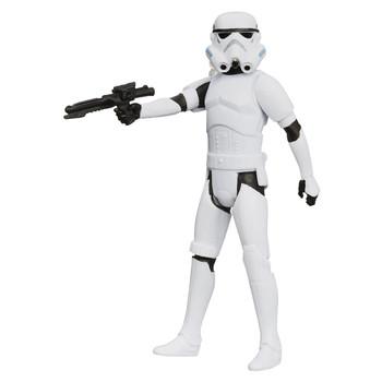 "Star Wars Rebels Saga Legends 3.75"" STORMTROOPER Figure"