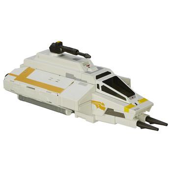 Star Wars Rebels: THE PHANTOM Attack Shuttle Vehicle