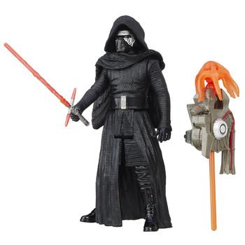 """Star Wars 3.75"""" KYLO REN Figure"""
