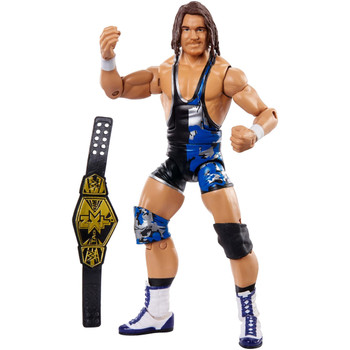 WWE Then, Now & Forever CHAD GABLE Elite Action Figure
