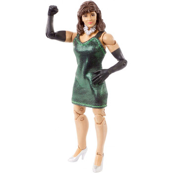 WWE Then, Now & Forever MISS ELIZABETH Elite Action Figure