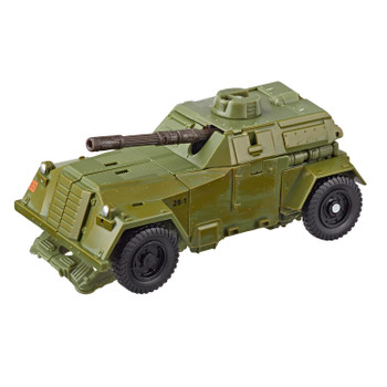 Transformers Studio Series 26 Deluxe Class The Last Knight WWII BUMBLEBEE