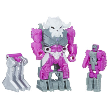 Transformers Power of the Primes LIEGE MAXIMO Prime Master