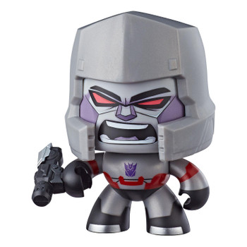 Transformers Mighty Muggs #02 MEGATRON