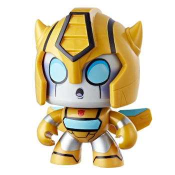 Transformers Mighty Muggs #03 BUMBLEBEE
