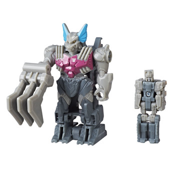 Transformers Power of the Primes MEGATRONUS Prime Master