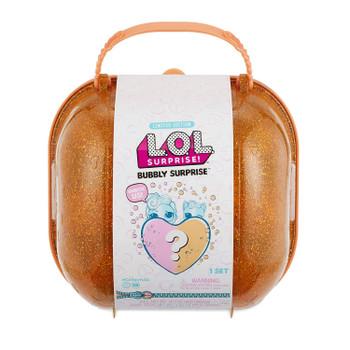 L.O.L. Surprise! - BUBBLY SURPRISE (Orange)