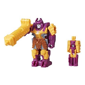 Transformers Power of the Primes QUINTUS PRIME Prime Master