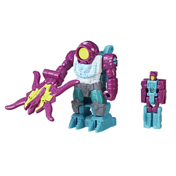 Transformers Power of the Primes SOLUS PRIME Prime Master