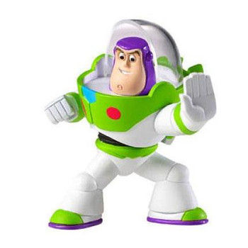 Toy Story PROTECTOR BUZZ Buddy Figure