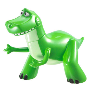 Toy Story REX Buddy Figure
