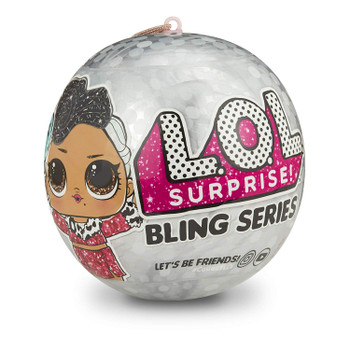 L.O.L. Surprise! - Bling Series Doll