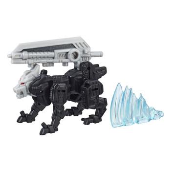 Transformers War for Cybertron: Siege Battle Masters LIONIZER