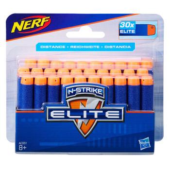Nerf N-Strike Elite Dart Refill - 30 Pack