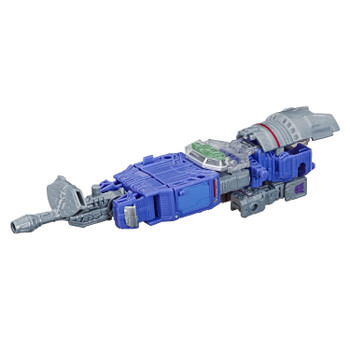 Transformers War for Cybertron: Siege Deluxe Class REFRAKTOR Action Figure