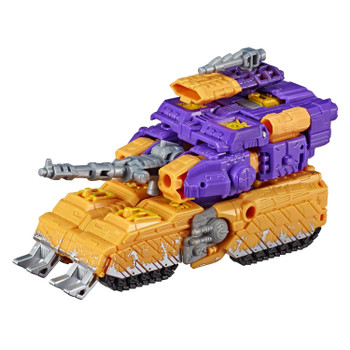 Transformers War for Cybertron: Siege Deluxe Class AUTOBOT IMPACTOR