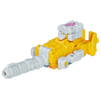 Transformers Power of the Primes ALPHA TRION Prime Master