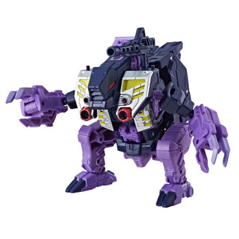 Transformers Power of the Primes Deluxe Class Terrorcon BLOT