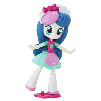 My Little Pony Equestria Girls SWEETIE DROPS Mall Collection Minis Doll