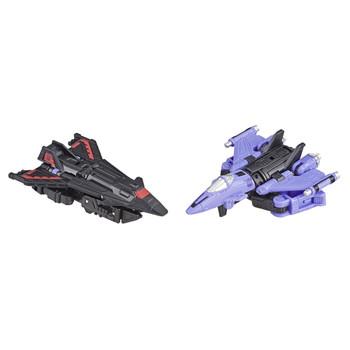 Transformers War for Cybertron: Siege Micromaster AIR STRIKE PATROL (2-Pack)