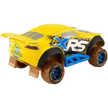 Disney Pixar Cars: XRS Mud Racing CRUZ RAMIREZ 1:55 Scale Die-Cast Vehicle