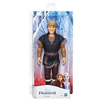 Disney Frozen II KRISTOFF Fashion Doll