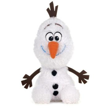 Disney Frozen II - OLAF 10-inch (25 cm) Plush Snowman Soft Toy